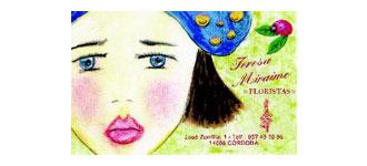 Teresa Miraime Floristas