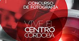Concurso Fotografía Centro Córdoba XV Aniversario