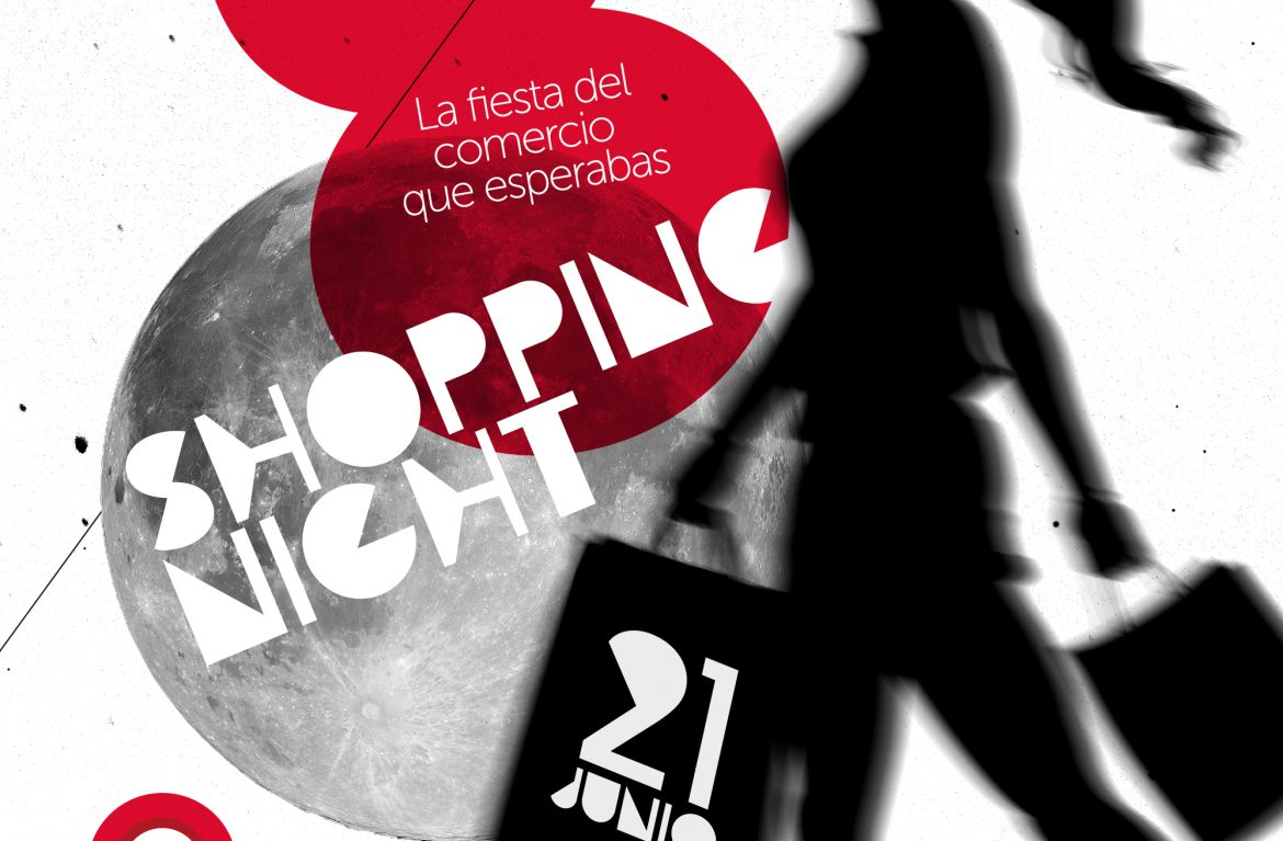 Séptima edición Shopping Night