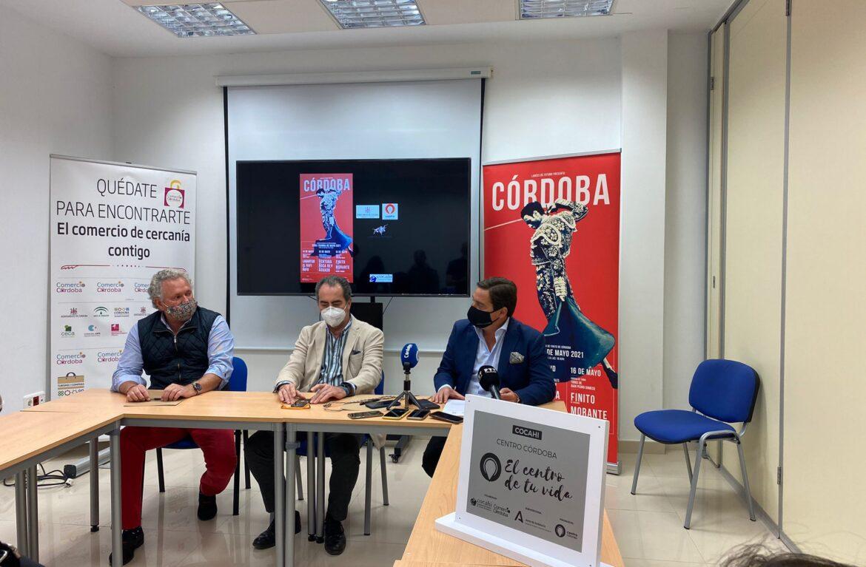 Centro Córdoba organiza el I concurso de decoración de escaparates comerciales