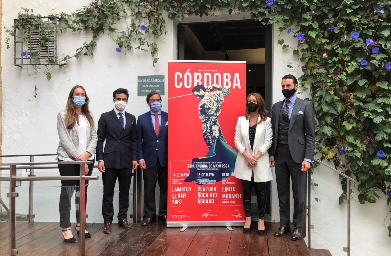 Primer concurso de decoración de escaparates comerciales en Córdoba